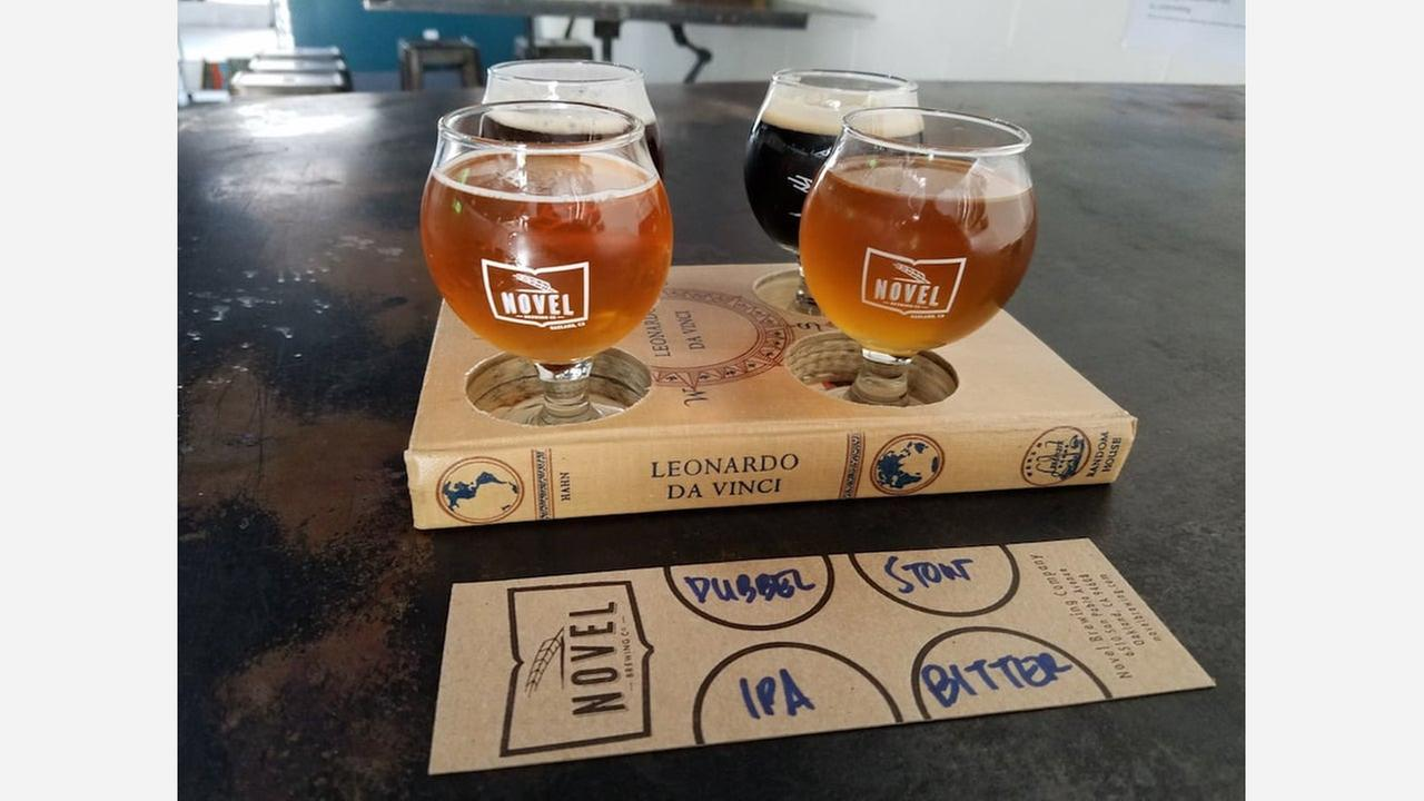 A Guide To Oakland's Neighborhood Craft Breweries