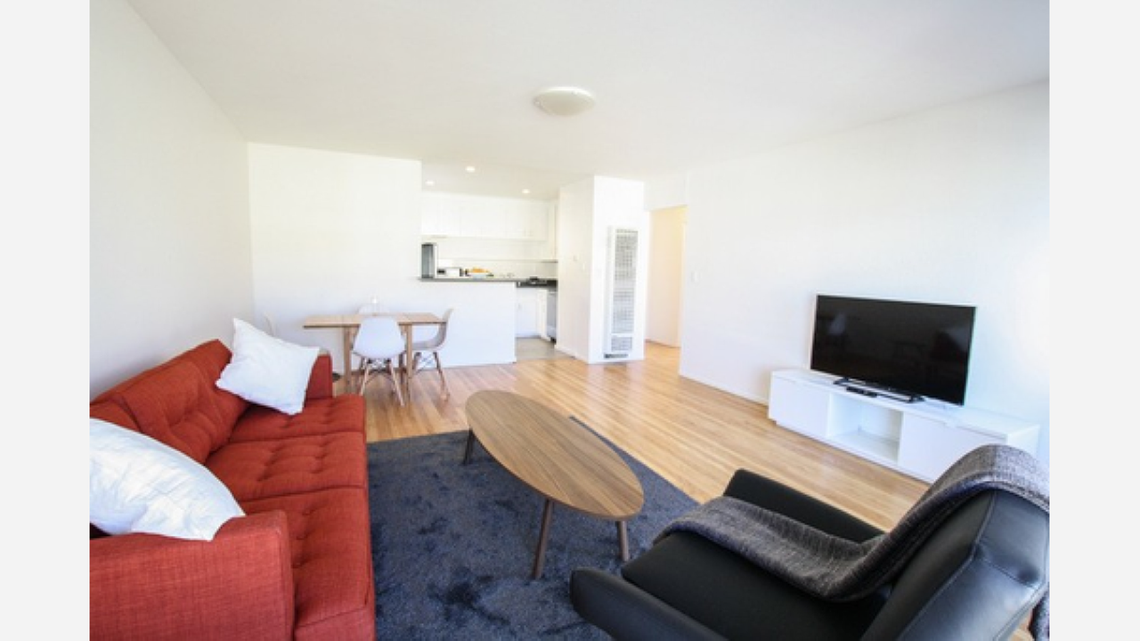 What will $3,300 rent get you in Noe Valley, right now?