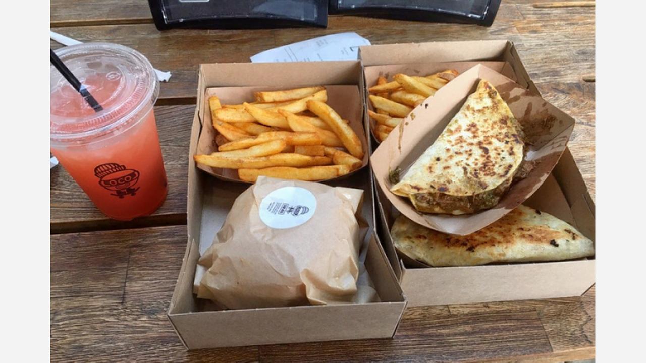 Oakland Fast Food Spot 'LocoL' Opens Its Doors In Downtown San Jose