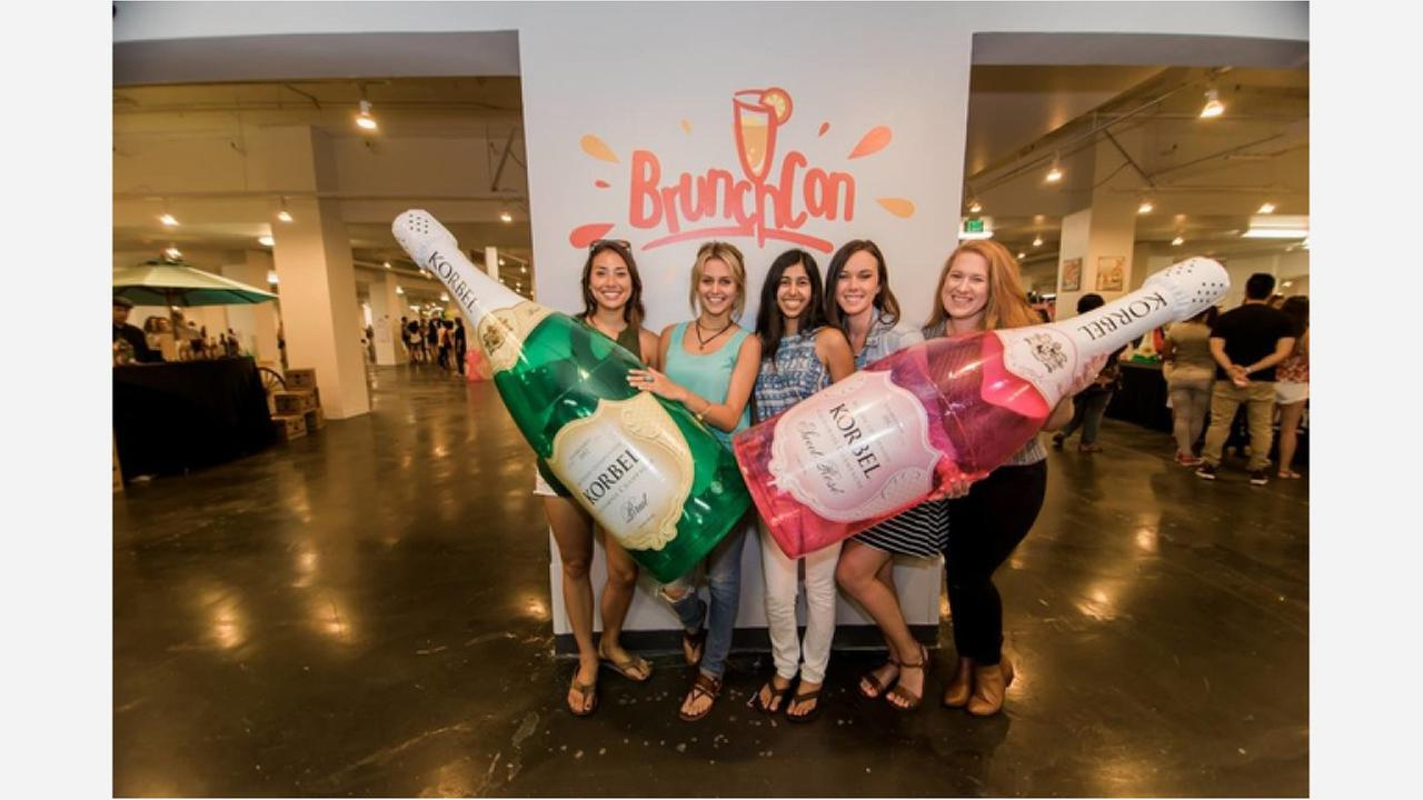 Armory 'BrunchCon' To Gather 30 Restaurants Under 1 Roof