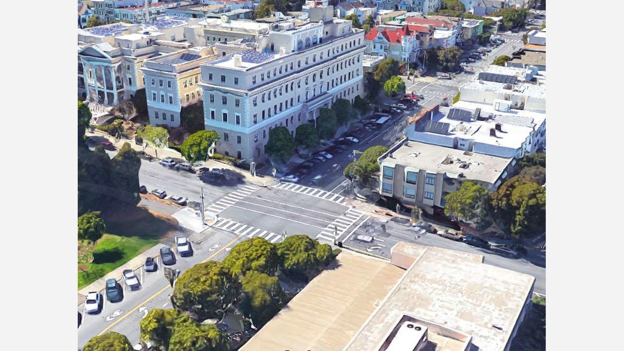 Pruned Panhandle Parking Protects Pedestrians, Says SFMTA