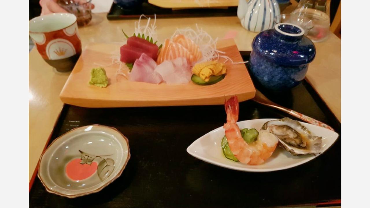 'Nobuyuki' Sushi Bar Opens In Outer Richmond