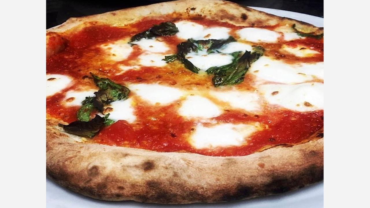 'Doppio Zero' Neapolitan pizzeria rising in San Francisco's Hayes Valley