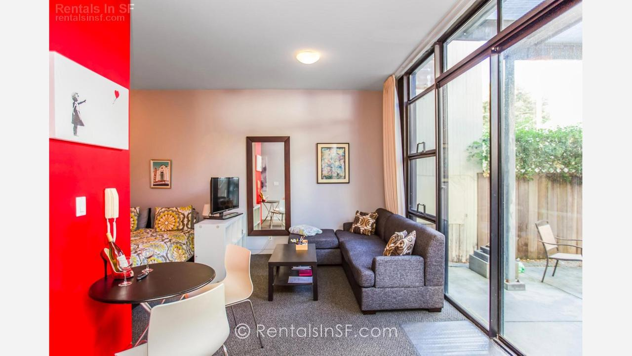 Check Out Today's Cheapest Rentals In Mission Dolores, San Francisco