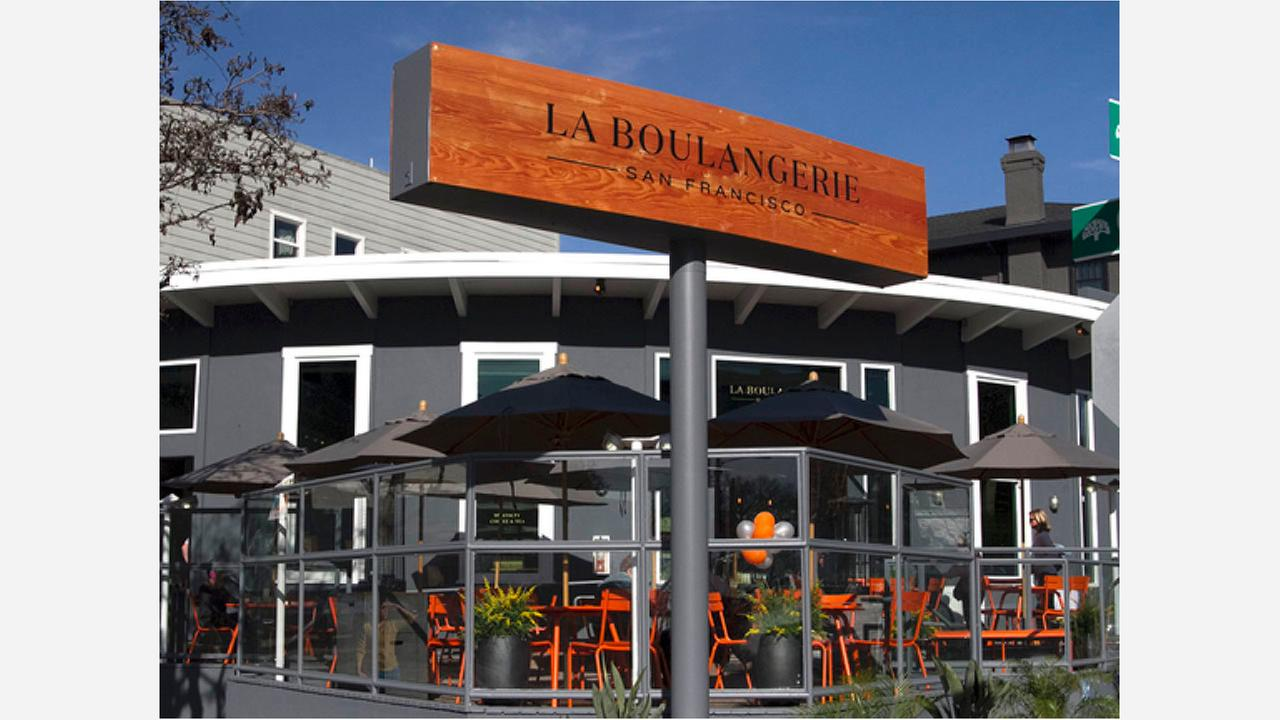 'La Boulangerie de San Francisco' Opens In Rockridge