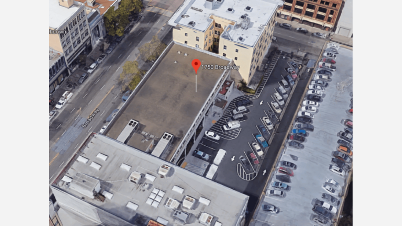 3 Towers, 1 Mid-Rise Planned For Downtown Oakland