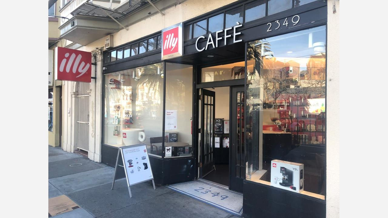Back To The Grind: Castro's 'illy Caffè' reopens after 7-Month hiatus