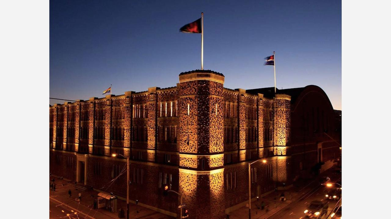 San Francisco Armory Reportedly Sold For $65M To Chicago-Based Developer