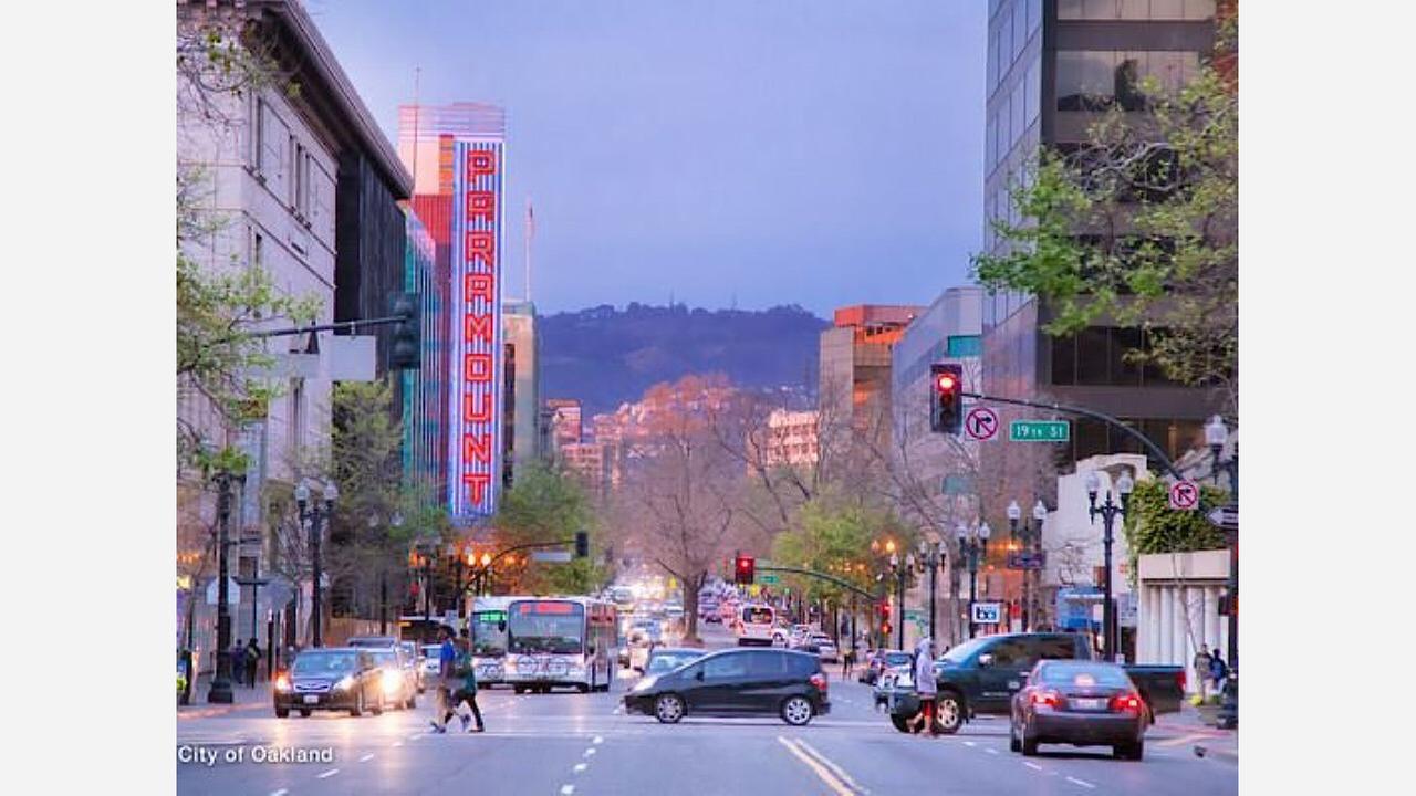 Photo: City of Oakland/Facebook
