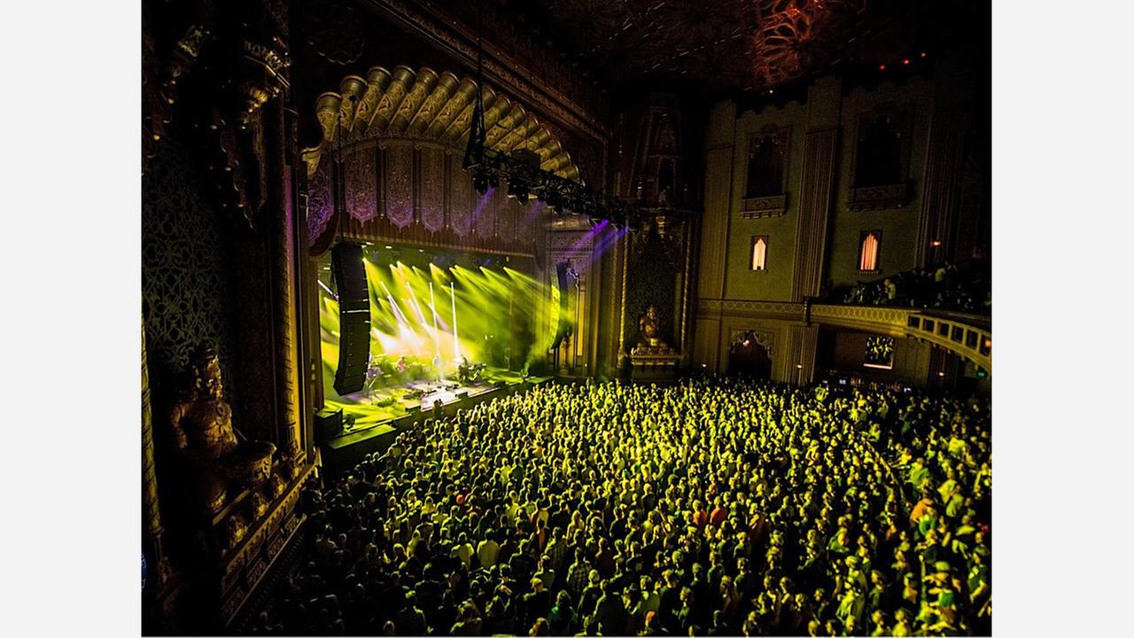 Photo: Fox Theater/Facebook