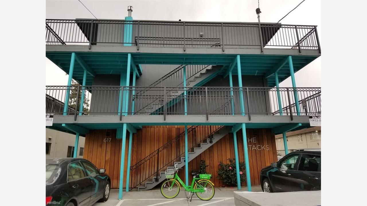 617 S 9th St. | Photos: Zumper