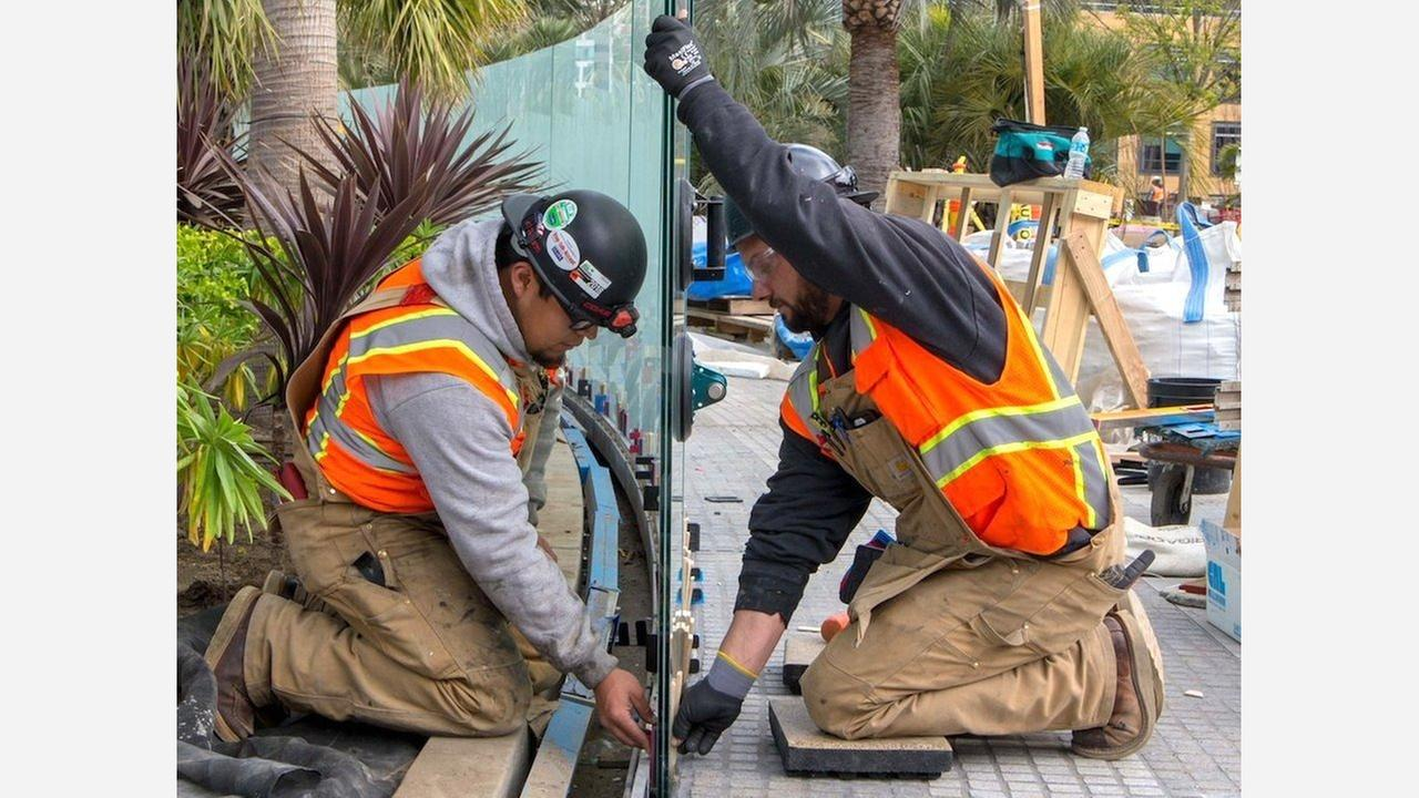Photo: Transbay Project/Twitter
