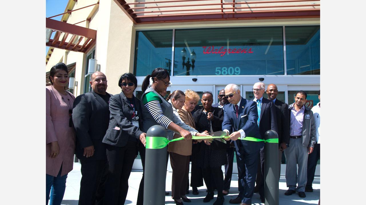 Photos: Oakland Economic & Workforce Development Department