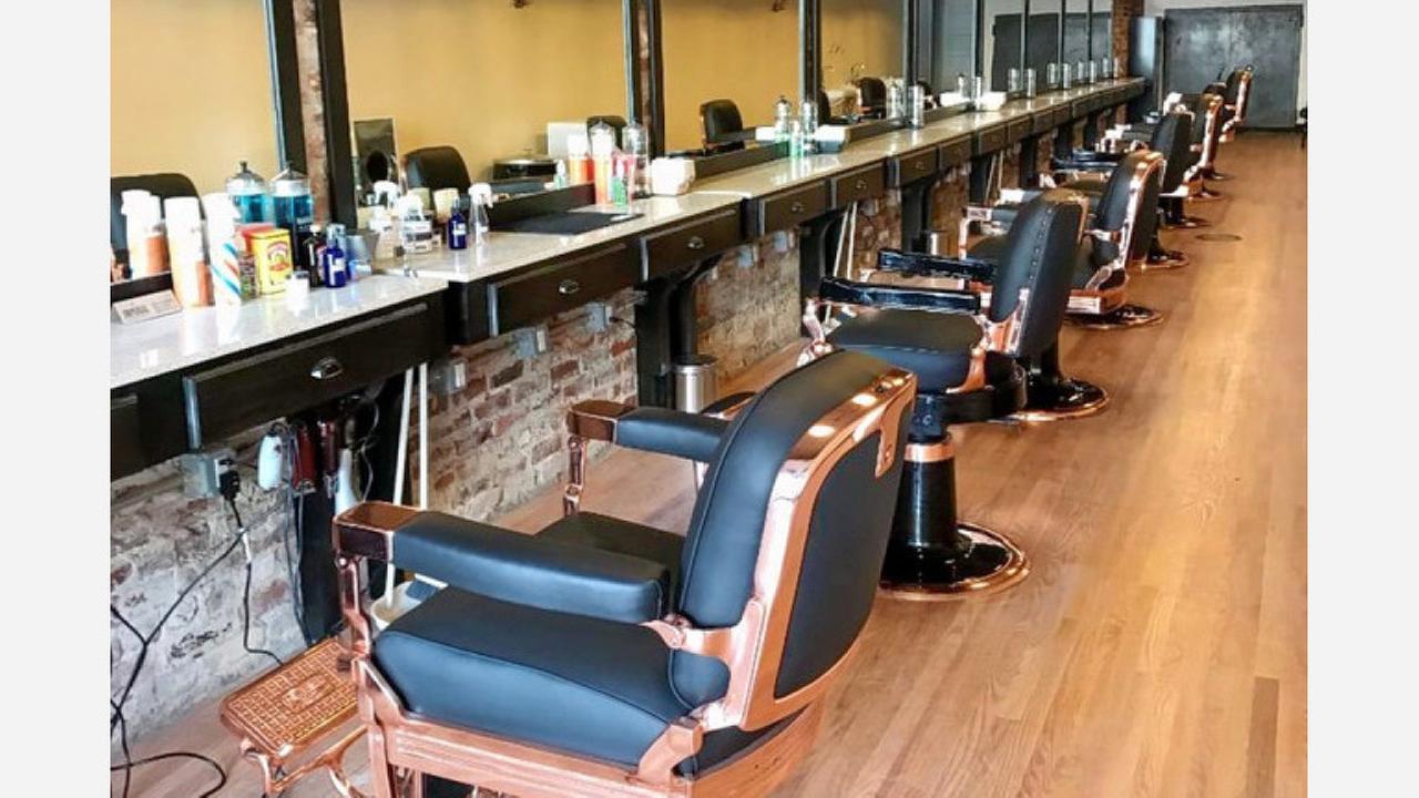Photo: Old Mission Barbershop/Yelp