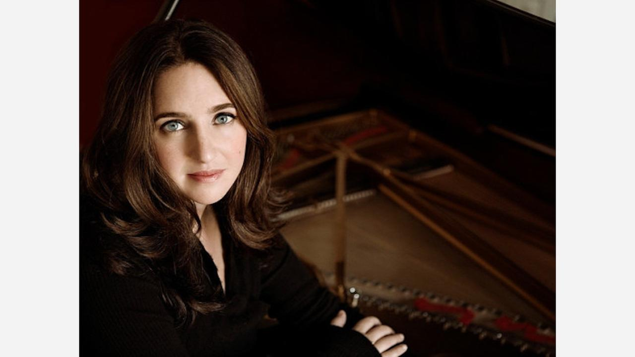 Photos: Simone Dinnerstein