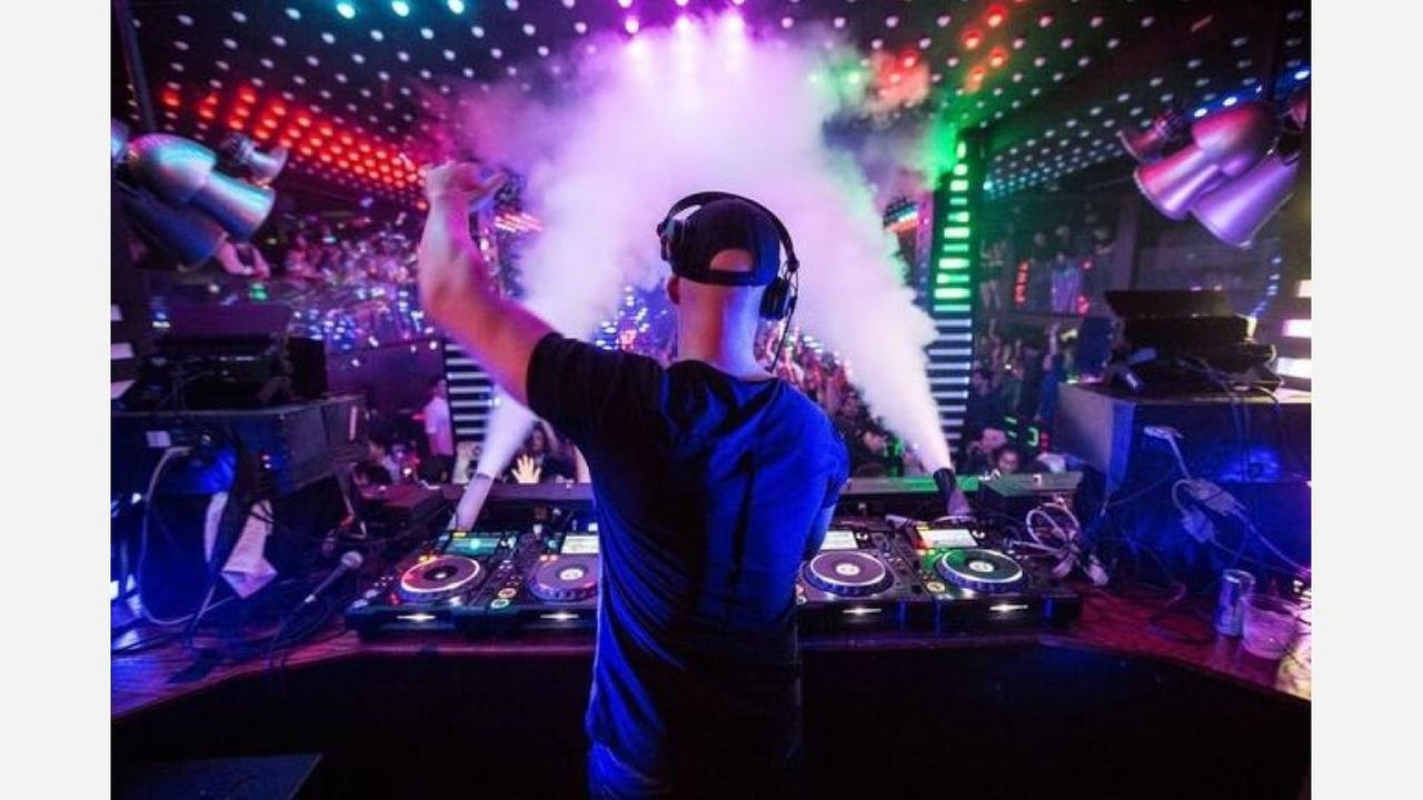 Photo: Temple Nightclub/Yelp