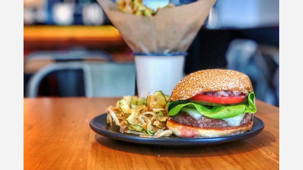 Roam Artisan Burgers. | Photo: John K./Yelp