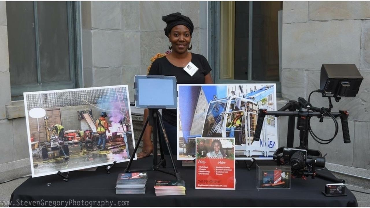 Photos: Office of Economic and Workforce Development and MEDA