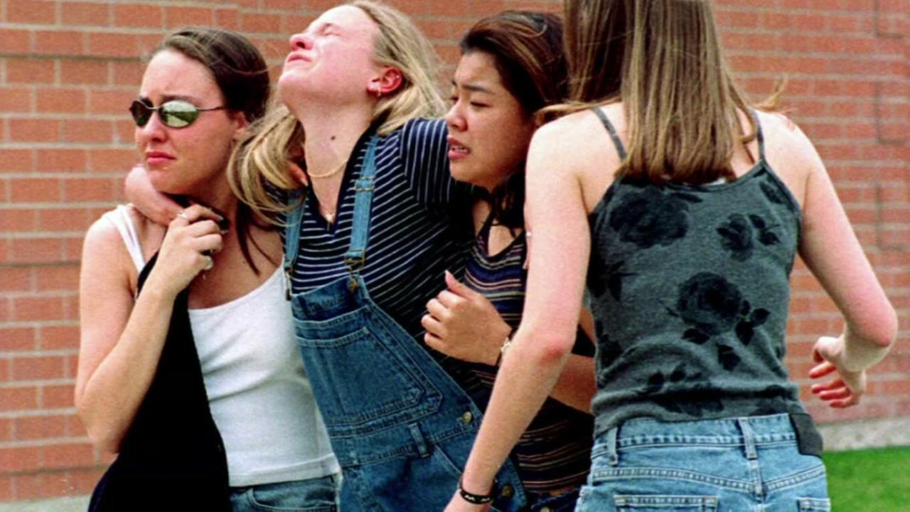 One of the deadliest school shootings in U.S. history occured at Columbine HS, Colorado
