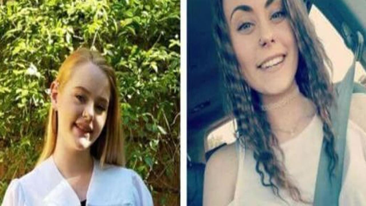 Missing Modesto teens found