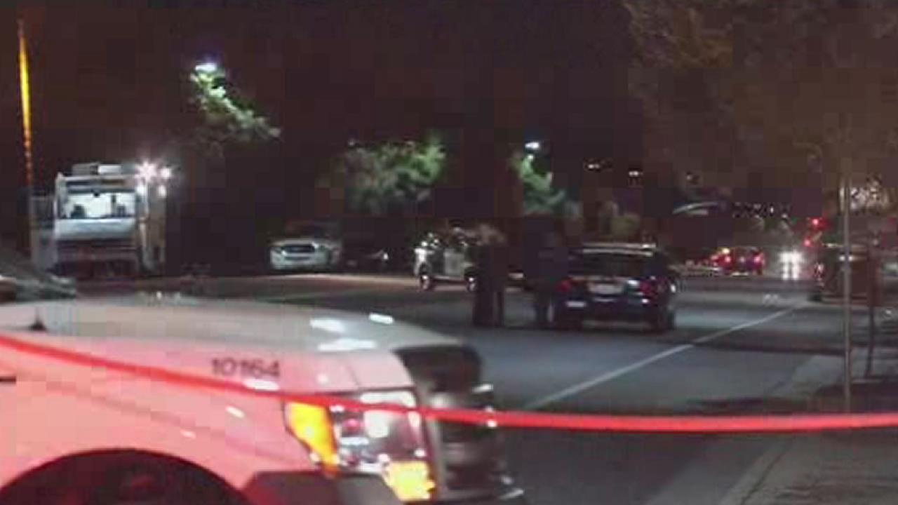 San Jose police investigation