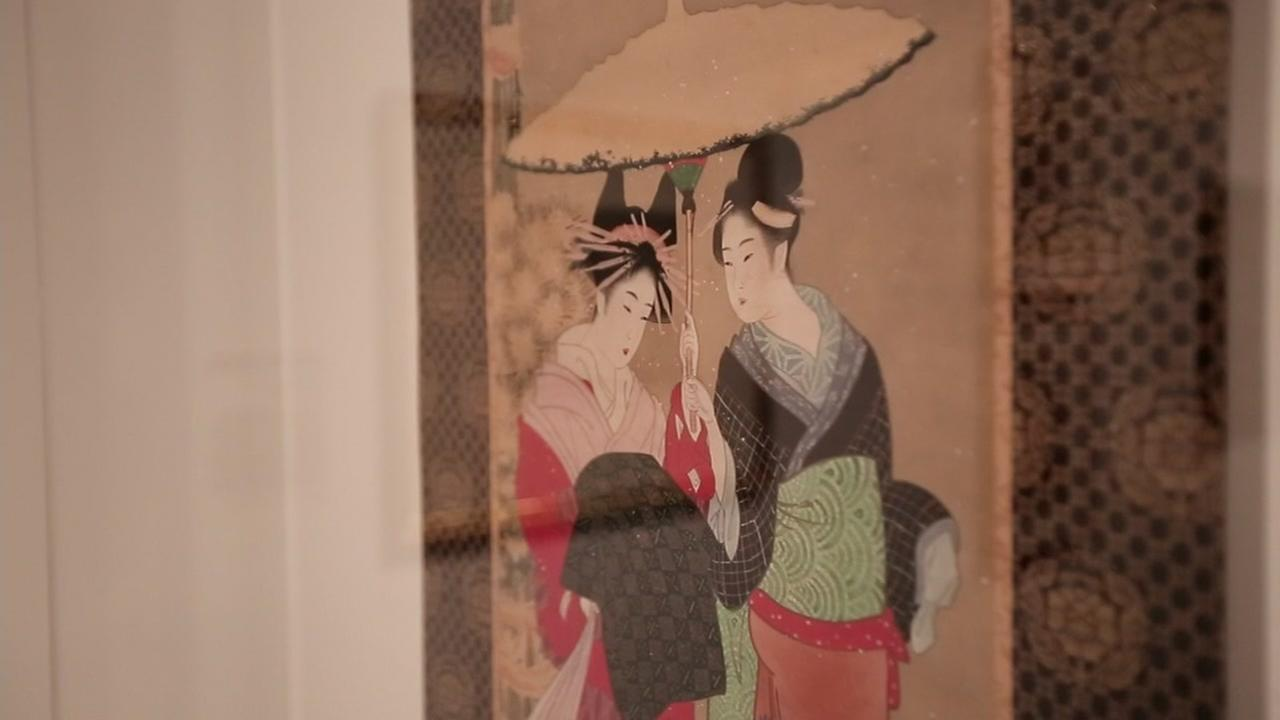 Bay Area LIFE: Asian Art Museums newest exhibition