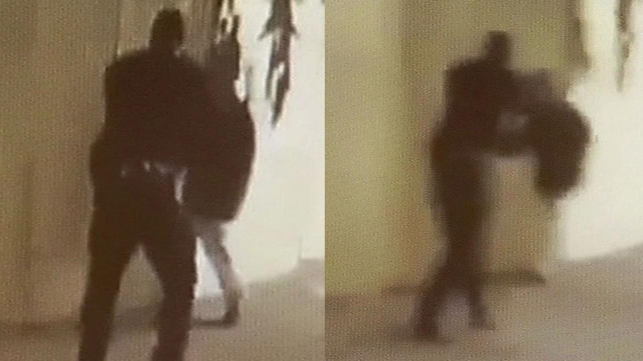 Video shows Mario Woods and an SFPD officer
