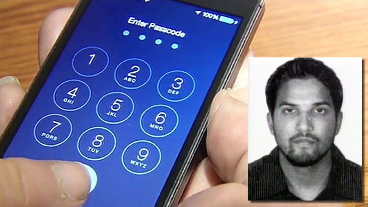 A U.S. magistrate has ordered Apple on Tuesday, February 16, 2016, to help the FBI hack into Syed Farooks county-owned work phone for their investigation.