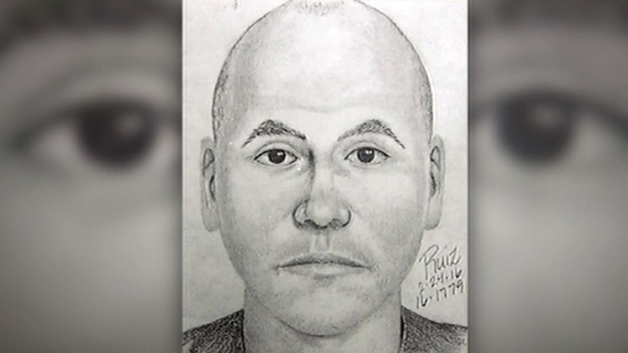 Santa Clara rapist
