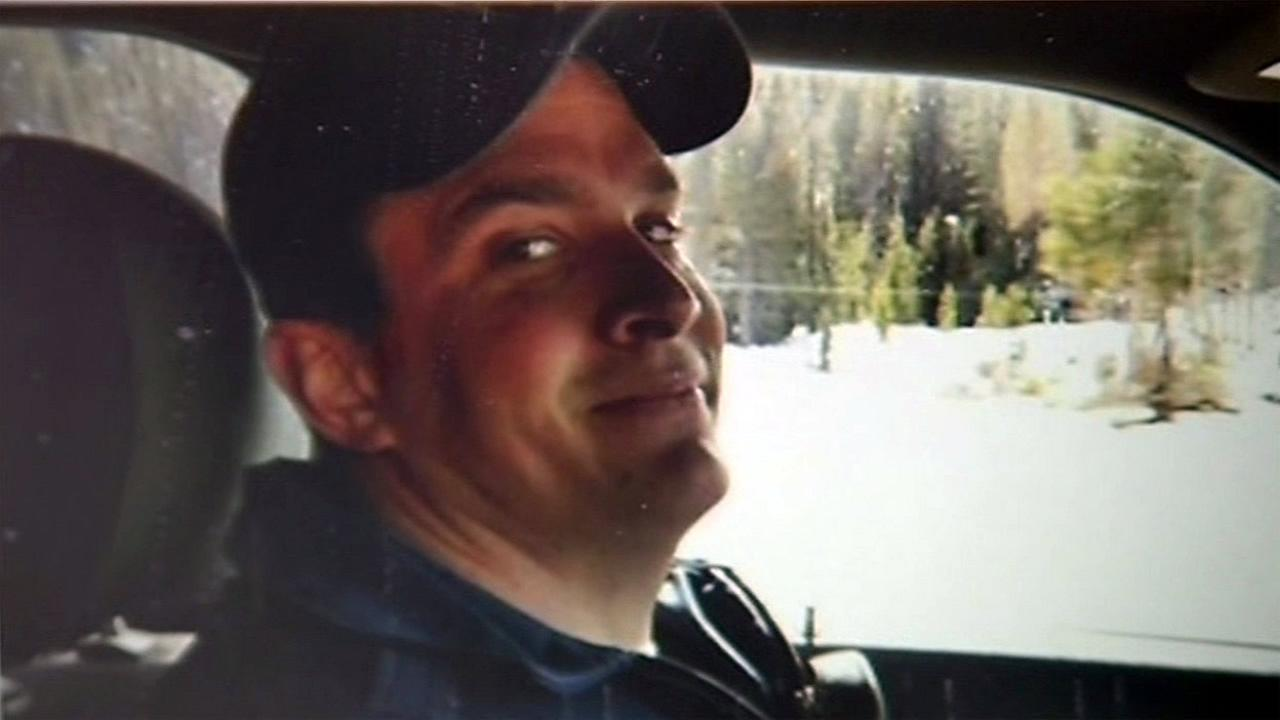 CHP Ofc. Nathan Taylor is seen smiling in this undated image.
