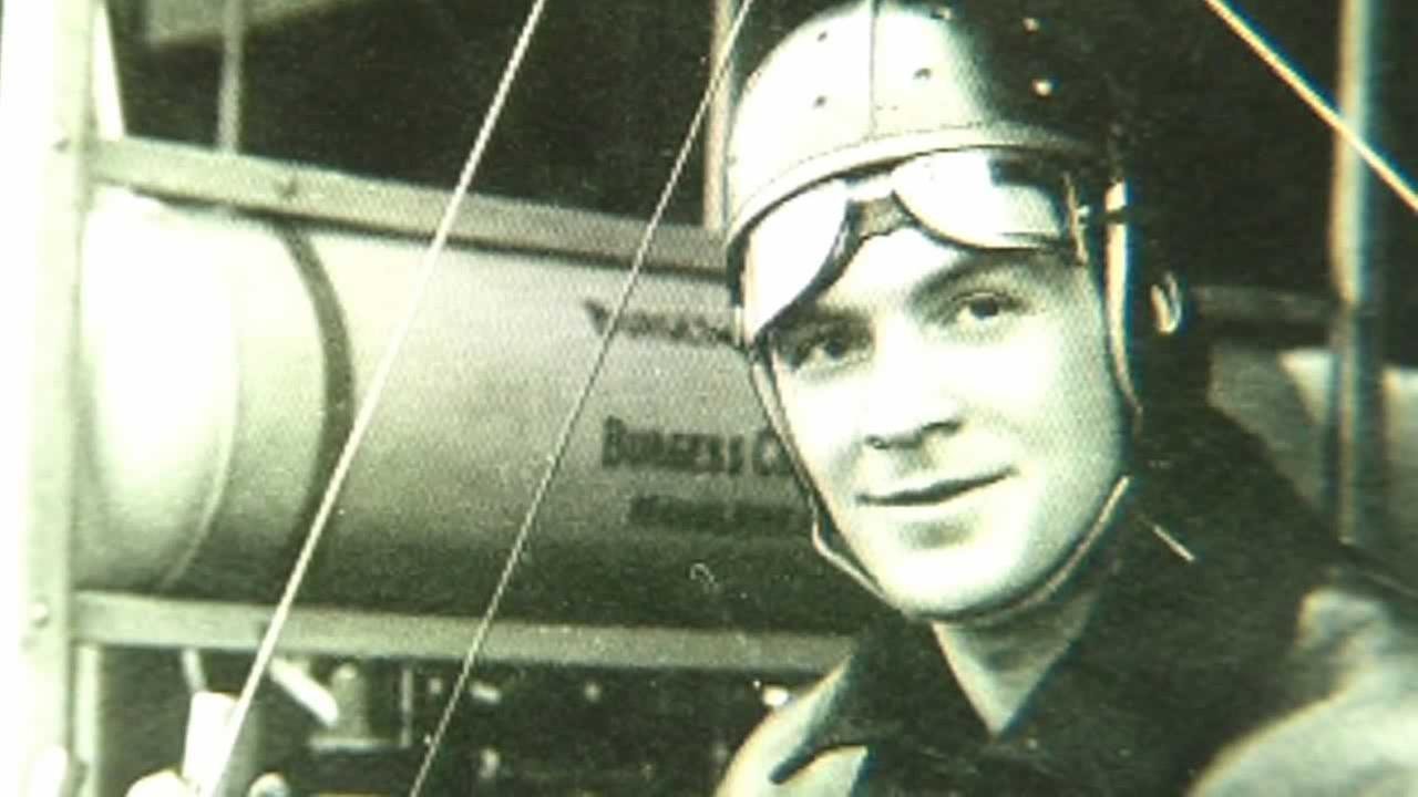 General Henry Hap Arnold