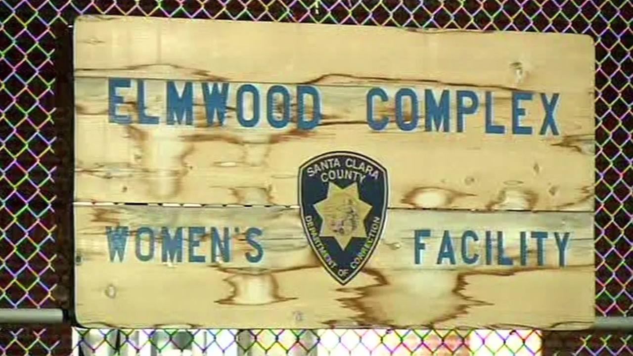 This image shows the Elmwood Jail Womens Jail in Milpitas, Calif. where two corrections deputies were placed on paid leave for an alleged assault on June 24, 2016.