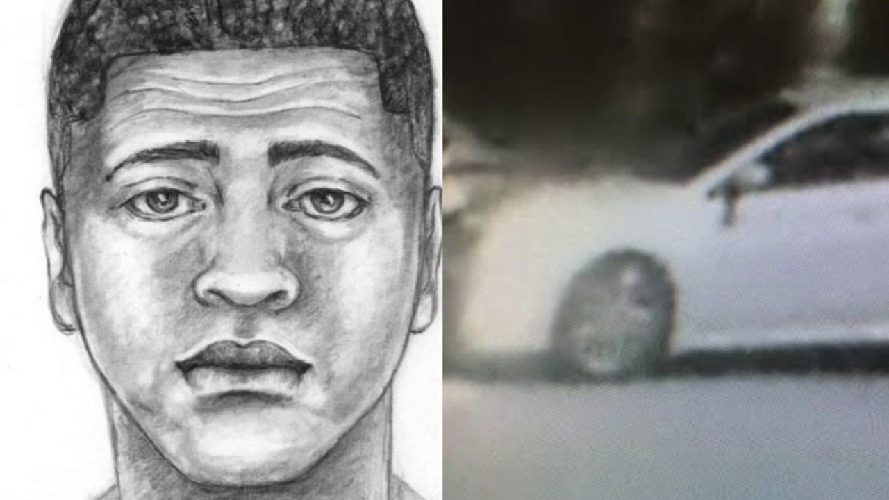 U.S. Parks police have released a sketch of a man who they say is a person of interest in the death of a 20-year-old college student who was killed while playing Pokemon Go in San Francisco.