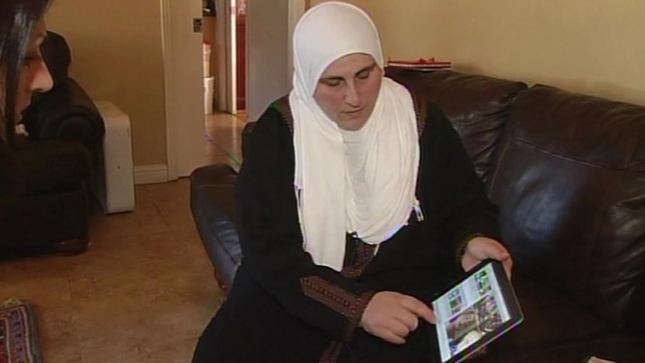 Yusra Abukhdeir