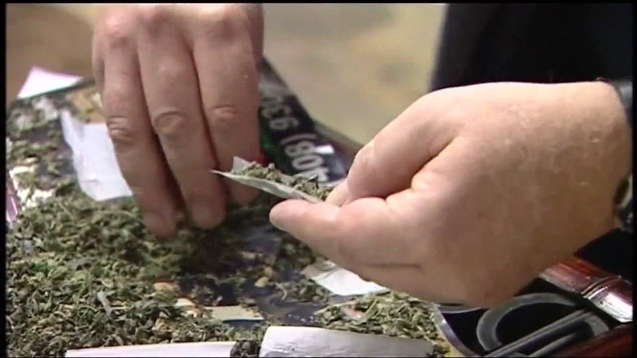 California voters approve recreational marijuana