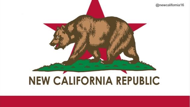 'Calexit': Proposal submitted for California to secede from US