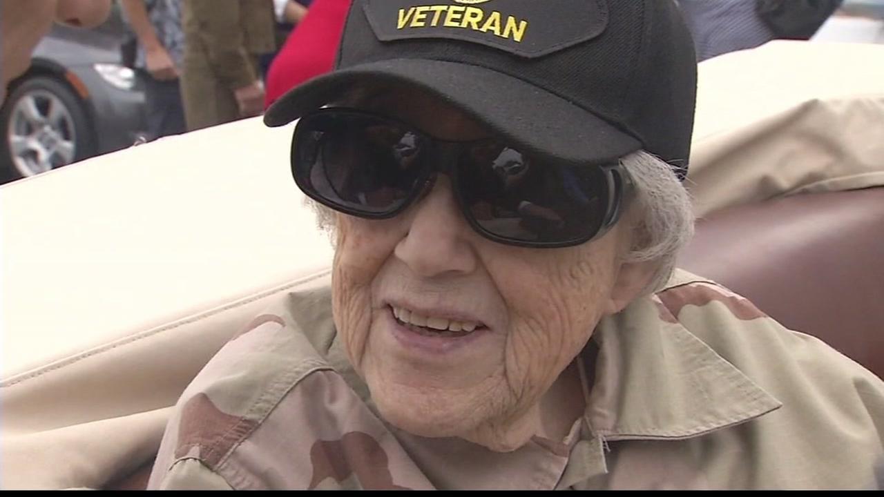 bth veterans