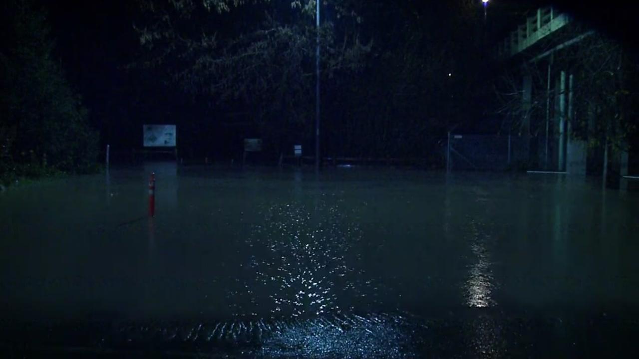Russian River flood waters could break records