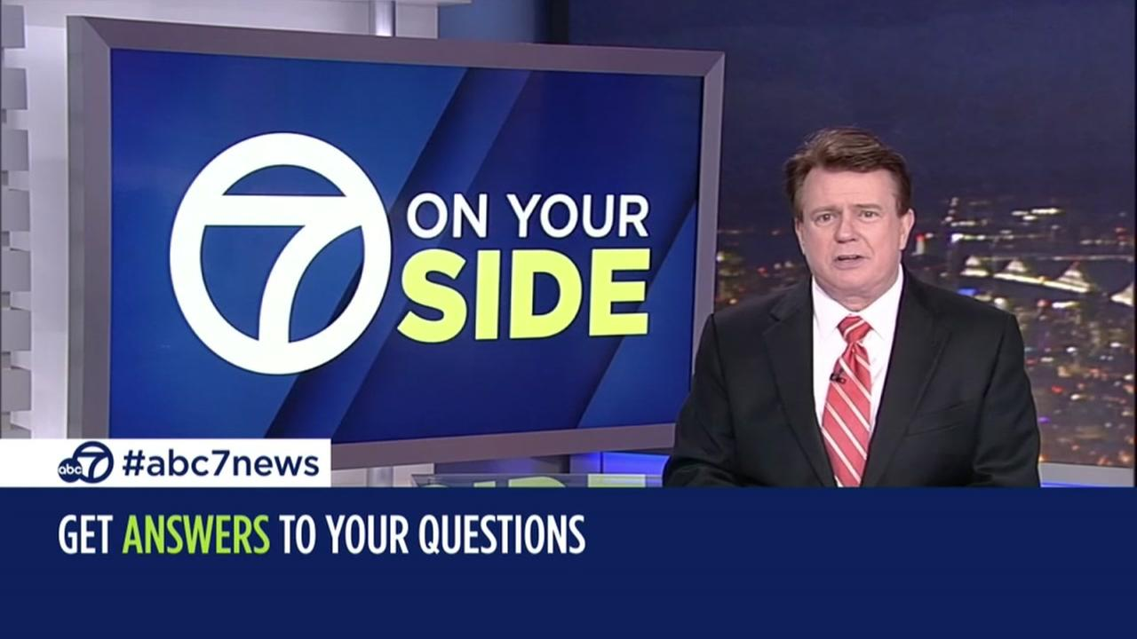 7 On Your Side Covered California hotline with Michael Finney