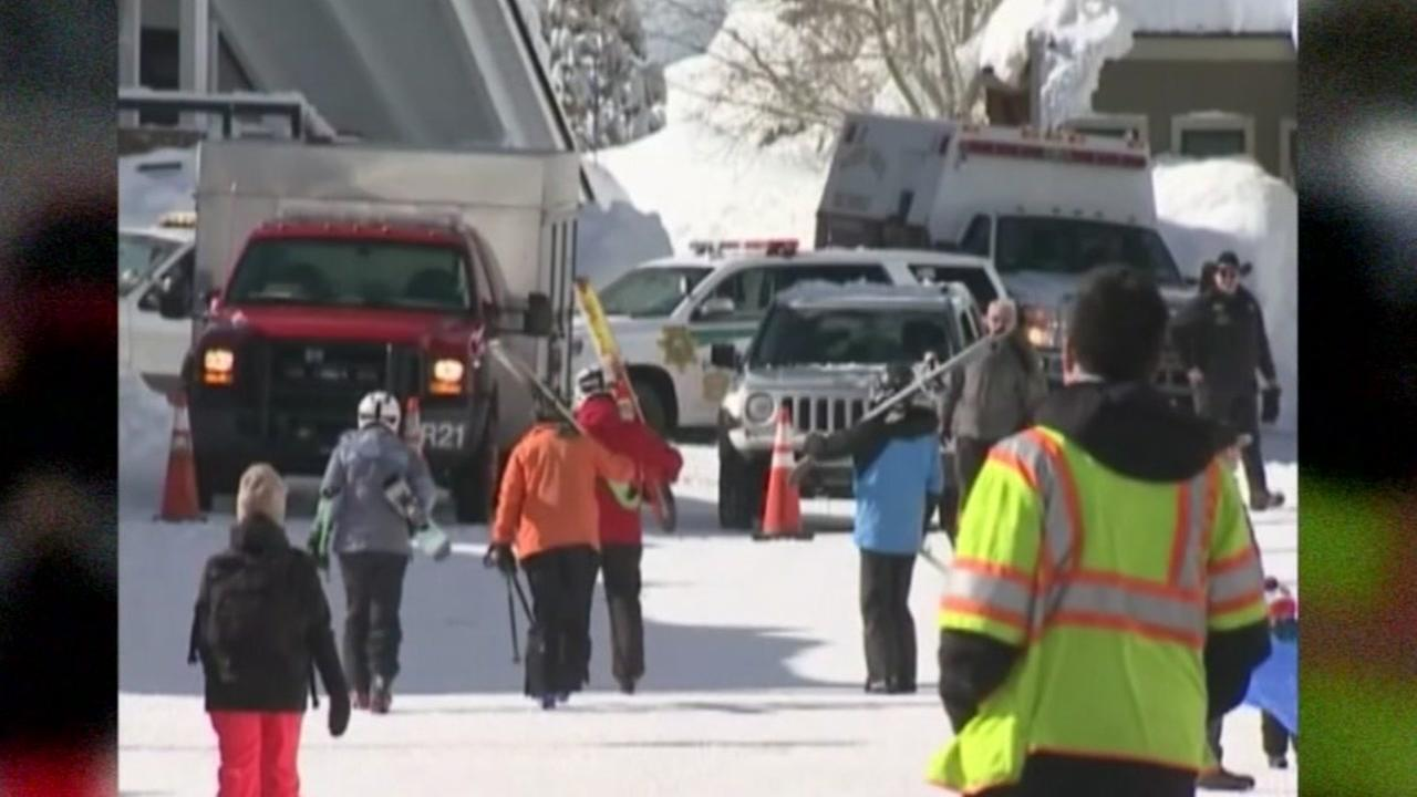 Squaw Valley ski patroller killed in avalanche accident identified