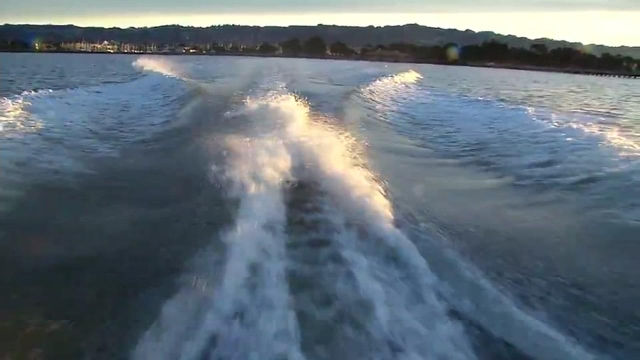 Ferry service returns to Berkeley Marina