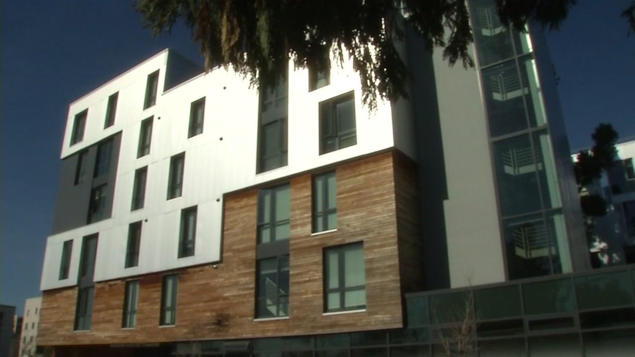 Cal students struggle to find affordable housing in Berkeley
