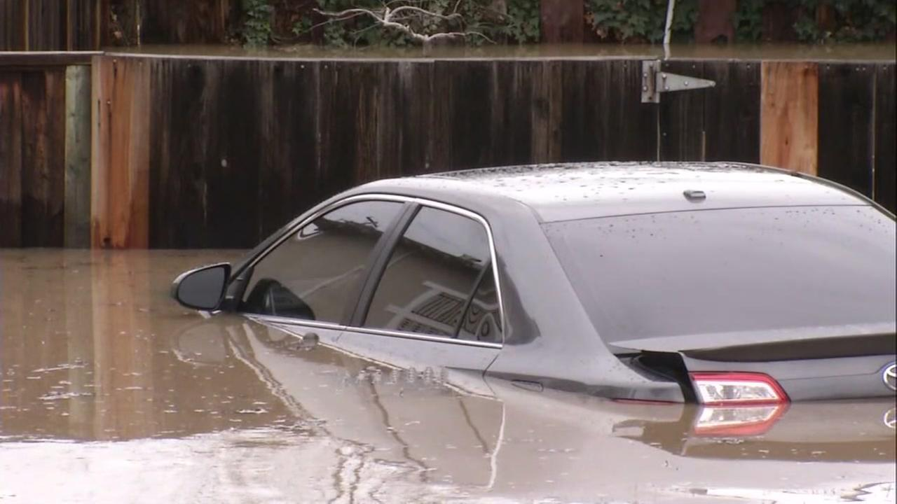San Jose flood victims relief fund nears $1 million