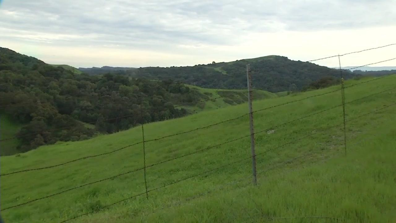 Carr Ranch land between Moraga and Oakland under new ownership