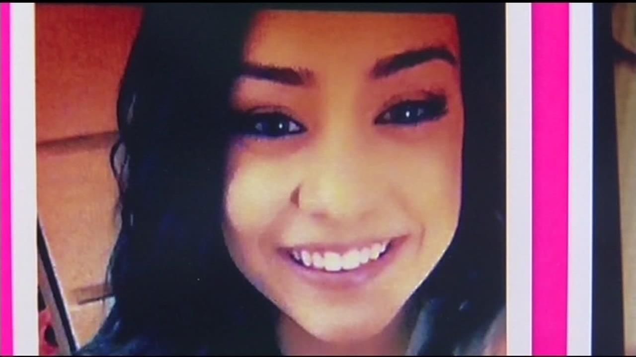 Sierra LaMar disappeared five years ago this week