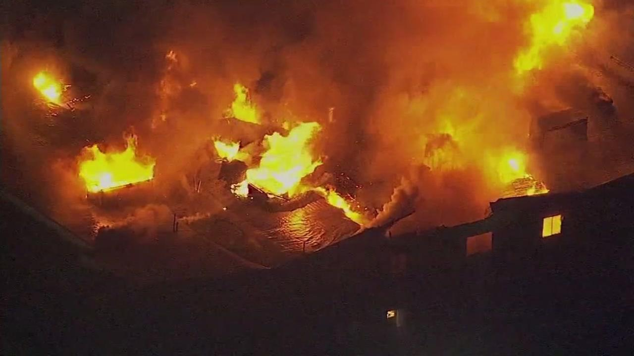 Coroner confirms fourth victim found dead in Oakland fire