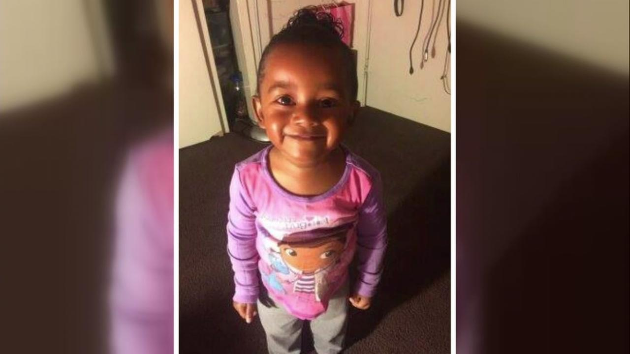 Police are still searching for missing girl Arianna Fitts, who was two years old when she disappeared in 2016 in San Francisco.