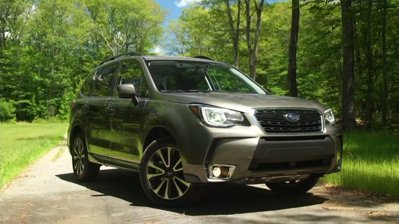 7 On Your Sides Michael Finney and Consumer Reports looks at top cars of 2017