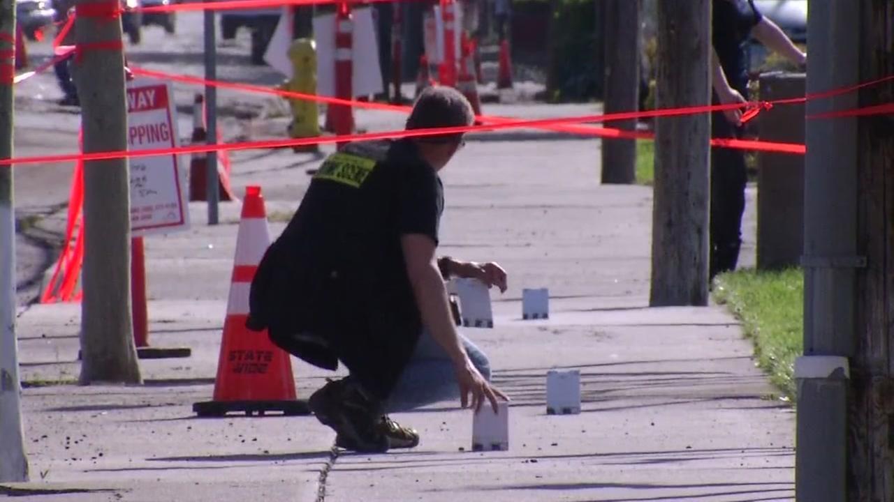 Officer shoots knife wielding man in South San Jose