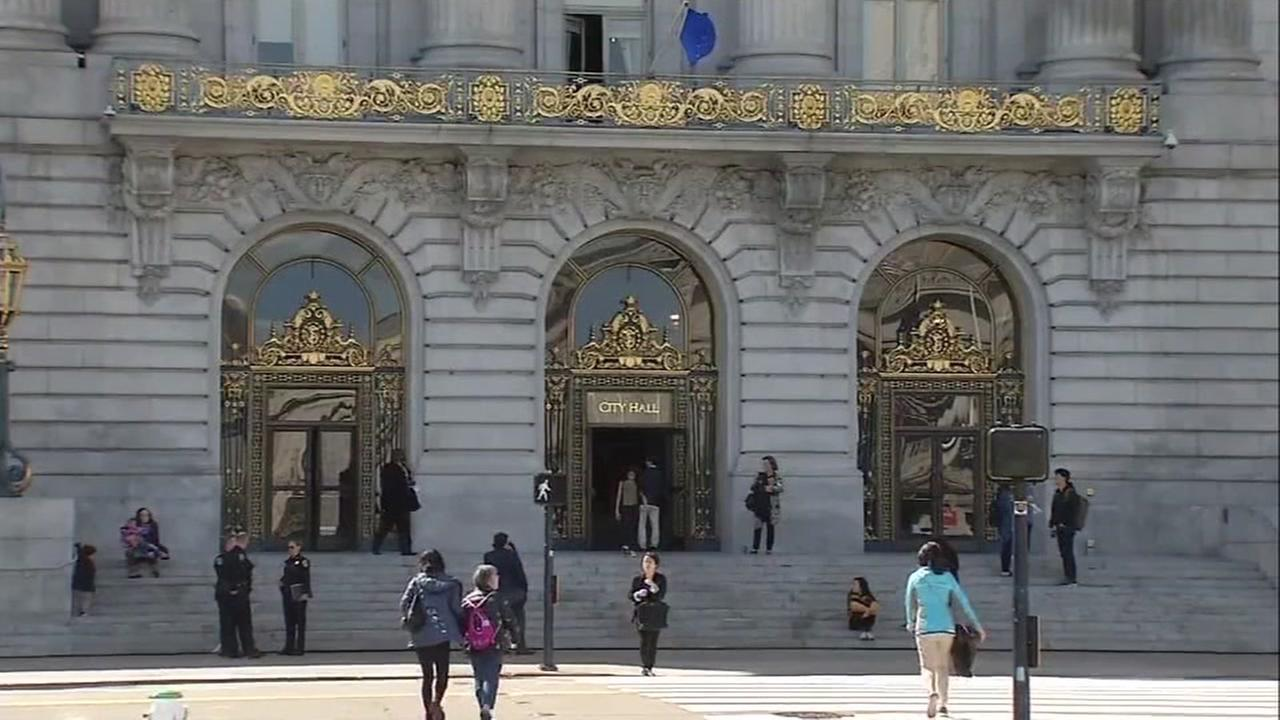 Court sides with San Francisco in President Trump lawsuit